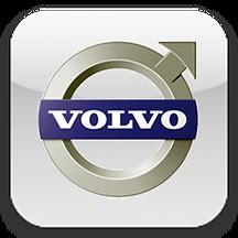 Замена передних Volvo Спб