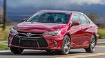 Ремонт суппортов Toyota Camry 2017 Спб, замена колодок тойота камри