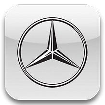 Замена задних дисков Mercedes Спб