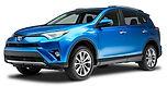 Ремонт суппортов Toyota RAV4 2017