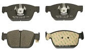 Замена задних тормозных колодок VOLVO S90 Спб, замена передних колодок, вольво си 90