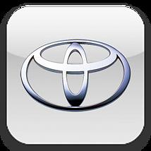 Замена передних дисков Toyota Спб
