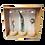 Thumbnail: Coffret petites précieux végétaux