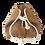 Thumbnail: Sac MAG camel