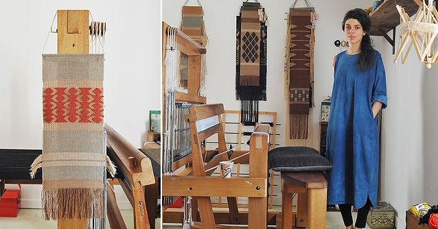 Atelier Chloé Chagnaud