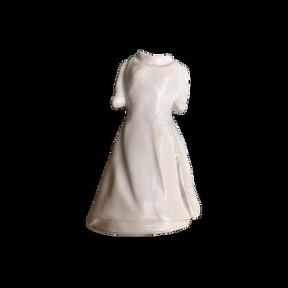 Petite robe romantique
