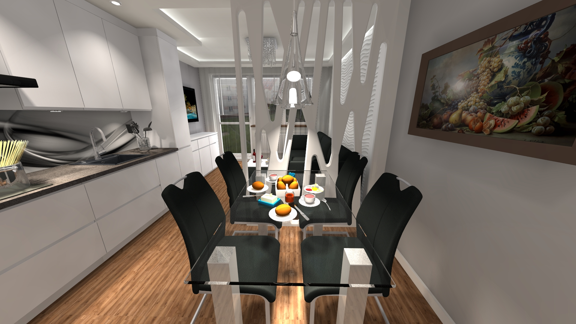 projekt mieszkanie (26)