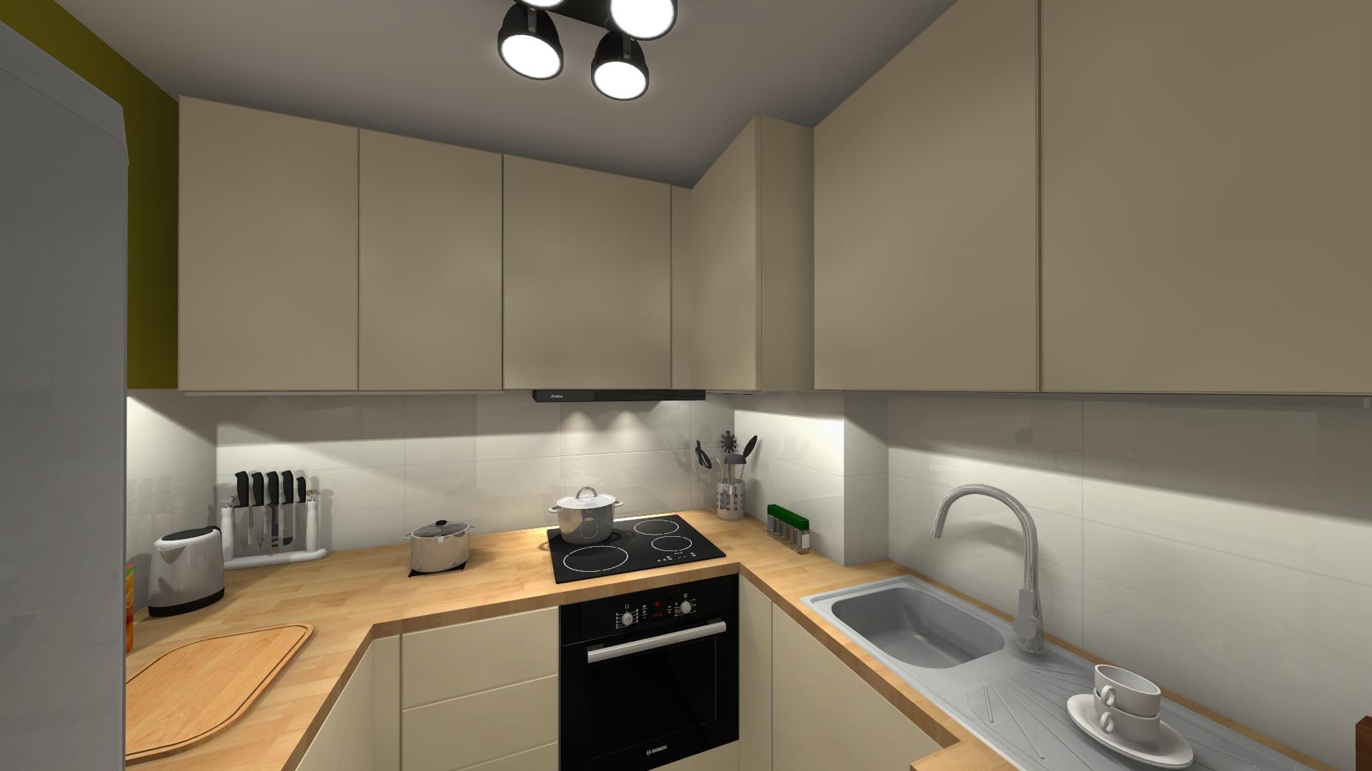 Mała Kuchnia (1)