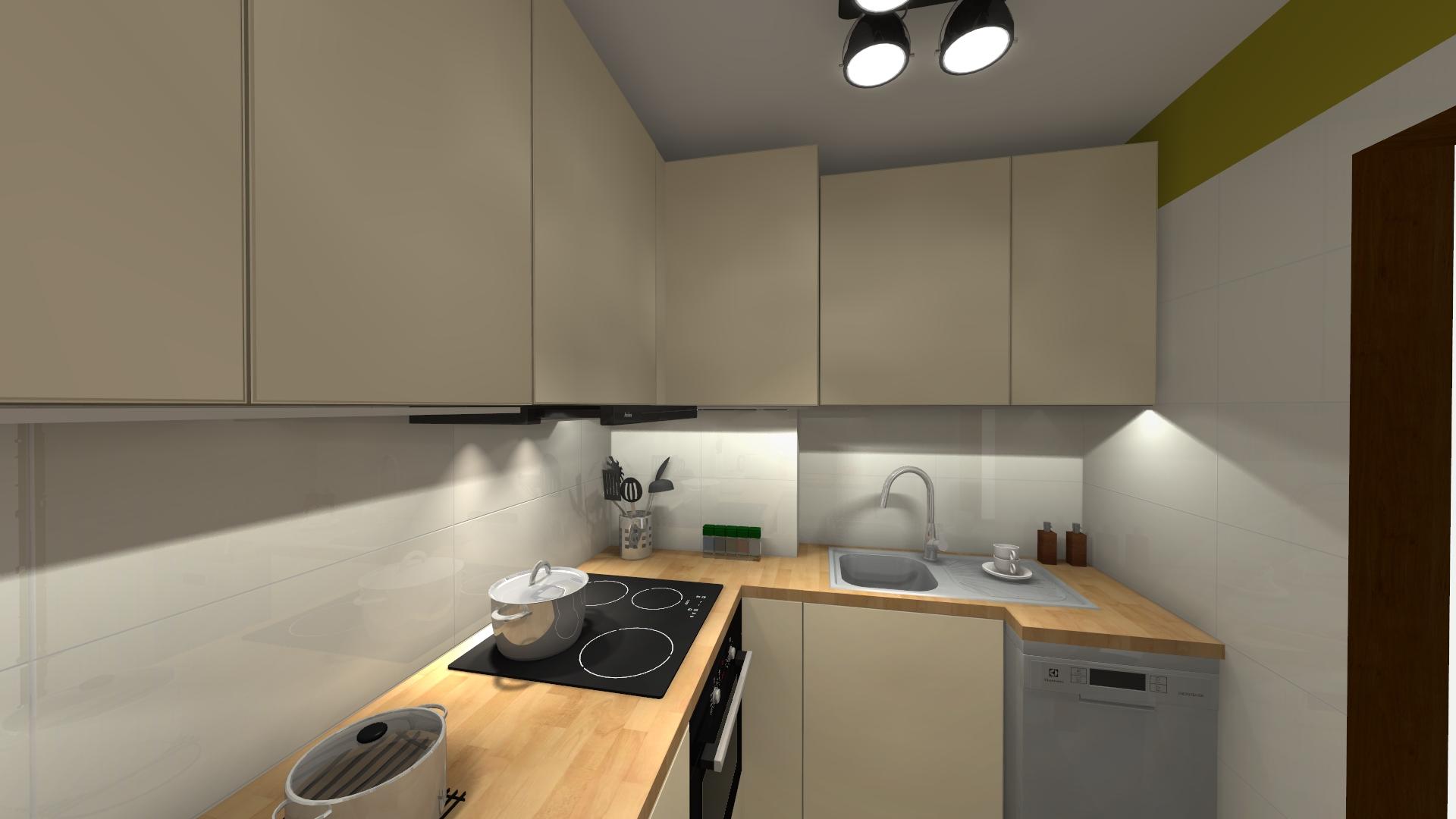 Mała Kuchnia (2)