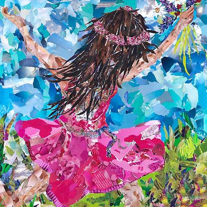 2014 Pink Ribbon Artwork