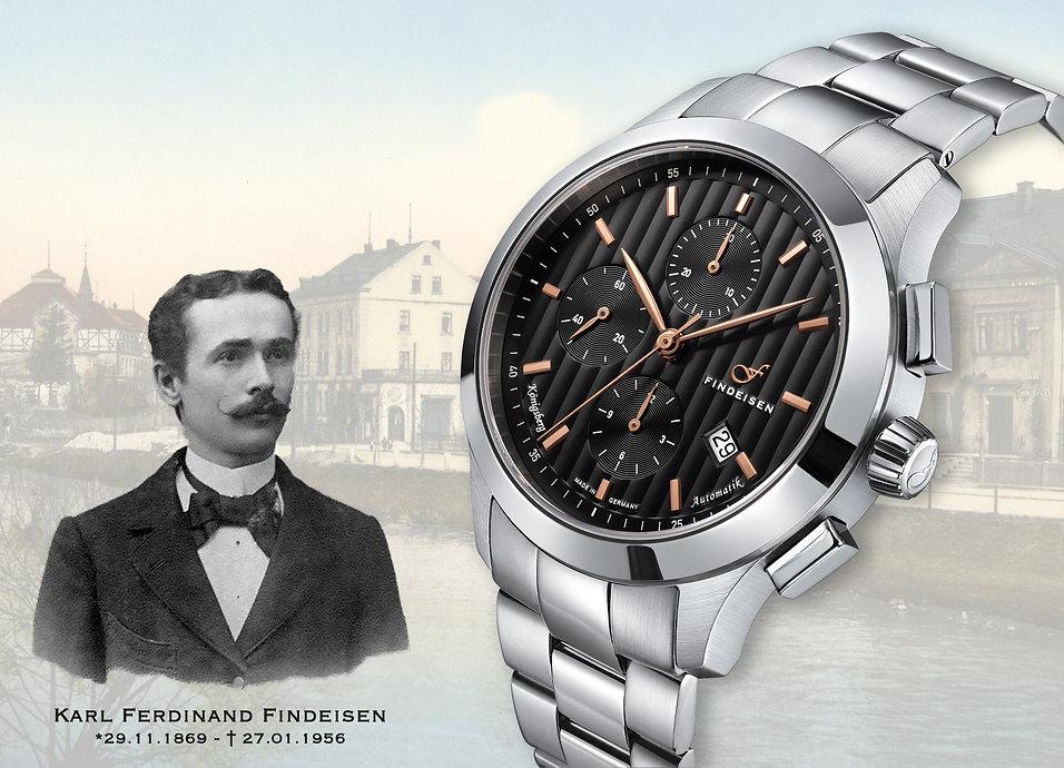Karl Ferdinand Findeisen