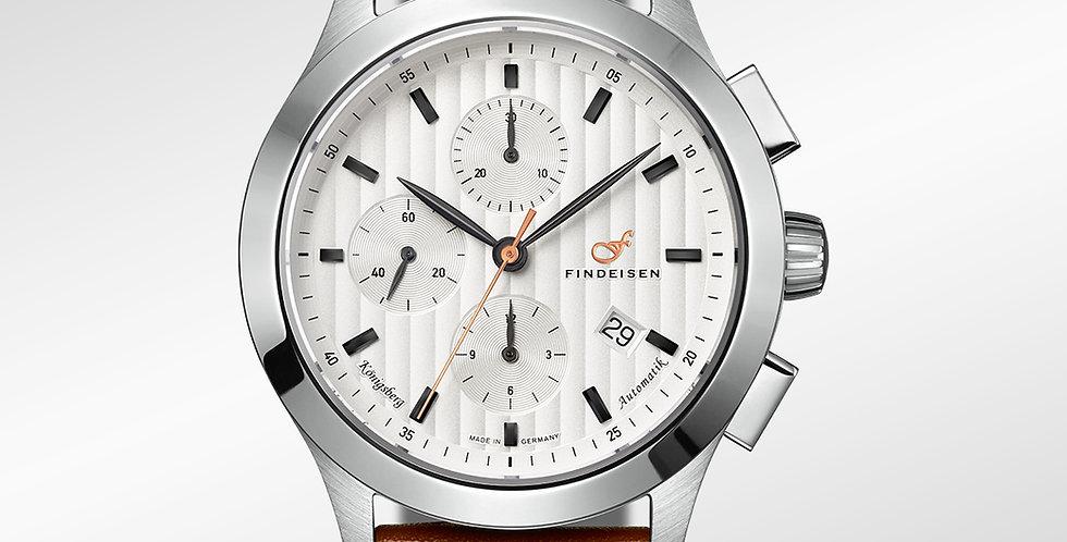 Königsberg Chronograph clara LBGn