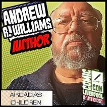 Andrew R Williams