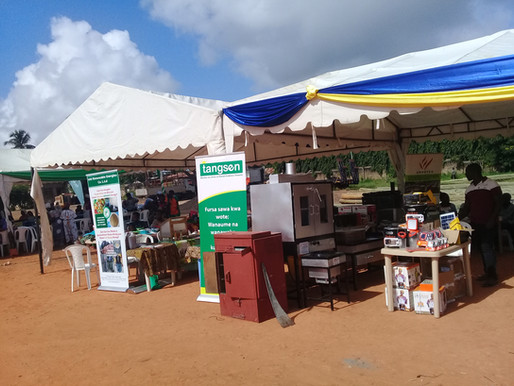 Mama Lishe Festival-Kisarawe