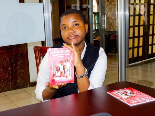 Vitabu vinavyoweza kuhamasisha wasichana wengi kusoma masomo ya sayansi. #IWD2021