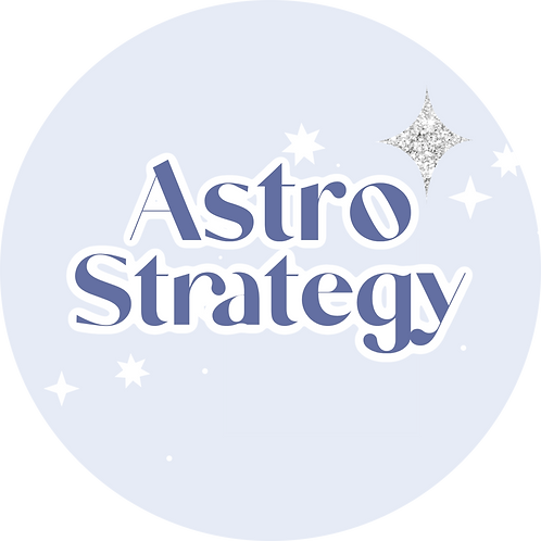 Astrostrategy