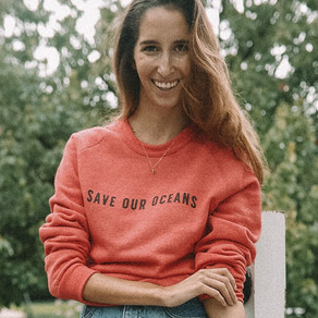 Aimee On Living Consciously + Waste Free E23