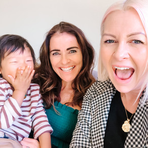 Tamsyn On Adoption + Raising A Special Little Soul Called Luis E37