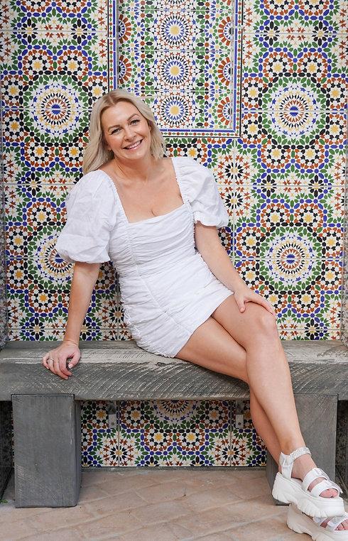 Kristy Gray Life Strategist & Astrologer