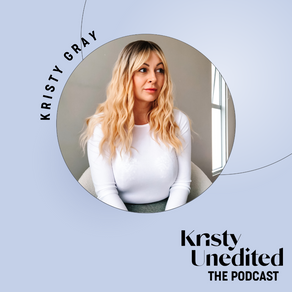 Kristy On Reimagining Your Dream Life E84
