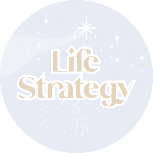 Life Strategy Session