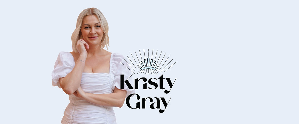 Kristy Gray Life Strategist & Astrologer