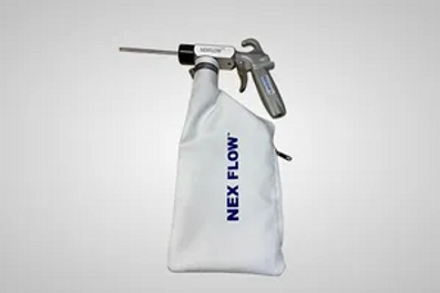 Nex Flow Blind Hole Cleaning System
