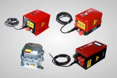 Nex Flow Static Control Power Supplies