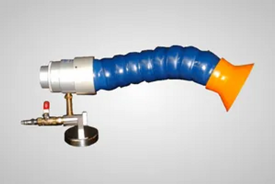Nex Flow Fume And Dust Extractor