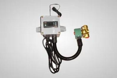 Nex Flow Electronic Temperature Control