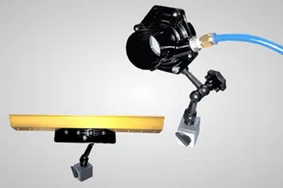 Nex Flow Mounting System