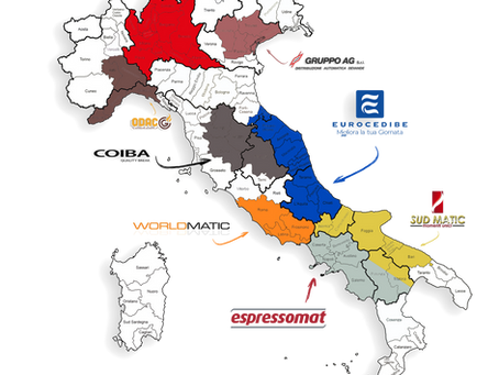 """Un' importante azienda con sedi in tutta Italia affida le nuove aperture al progetto """"È ORA"""""""