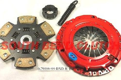 South Bend Stage 3 Drag Clutch 2.0 MK4