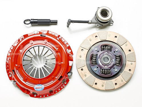 South Bend Stage 2 Endurance Clutch MK4 VR6 24V