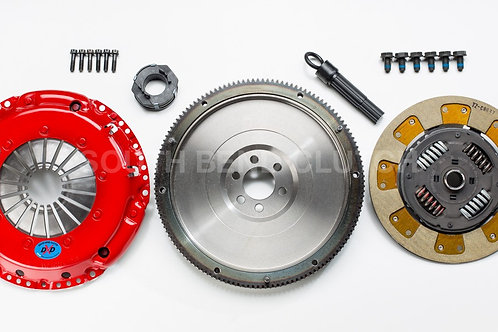 South Bend Stage 3 Endurance Clutch and Flywheel 1.9 TDI