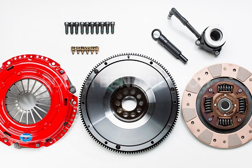 South Bend Stage 2 Endurance Clutch and Flywheel