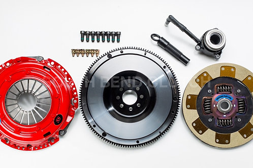 South Bend Stage 3 Endurance Clutch and Flywheel MQB