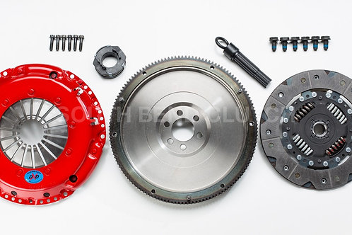 South Bend Stage 2 Endurance Clutch and Flywheel 1.9 TDI
