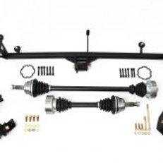 MK2 VR6 Engine Swap Kit – 2.8L/3.2L/3.6L