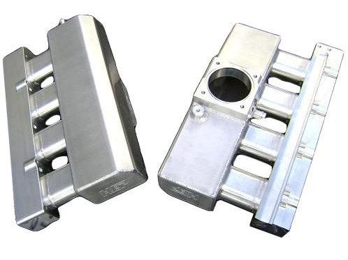 2.0T FSI STAGE 1 Performance Intake Manifold - HEP