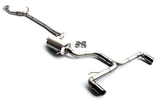 MK6 Golf Turboback Exhaust (IPE)