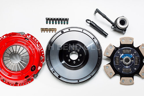 South Bend Stage 4 Clutch and Flywheel MQB