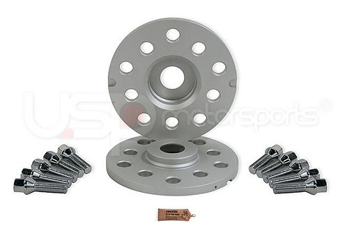 SPULEN Wheel Spacer & Bolt Kit- 15mm with Conical Seat Bolts