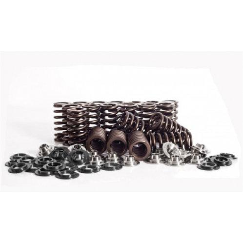 Ferrea 2.5L 5 Cylinder Valve Spring/Retainer Kit