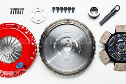 South Bend Stage 3 Drag Clutch and Flywheel 2.5L