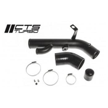 CTS Turbo TSI Throttle Pipe