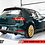Thumbnail: AWE Track Edition Exhaust For VW MK7.5 GTI - Diamond Black Tips