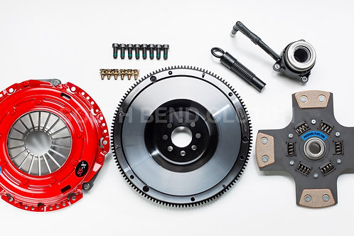 South Bend Stage 4 Clutch and Flywheel 2.0T TSI