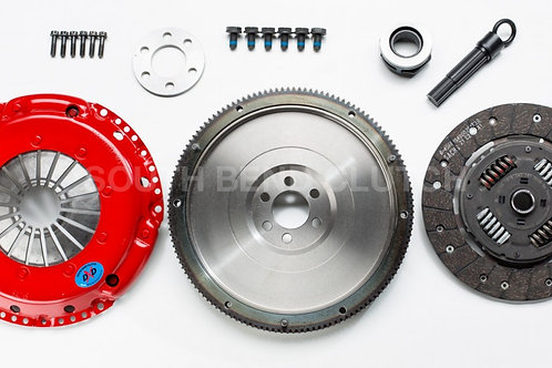 South Bend Stage 2 Daily Clutch and Flywheel 1.4TSI