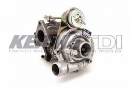 Stock Turbo 1996-1998 VW TDI Mk3/B4